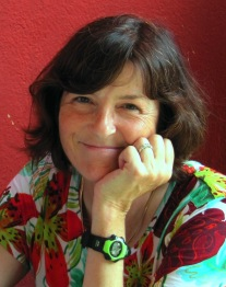 Jayne Marek