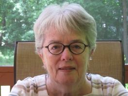 Joanne K Frazer