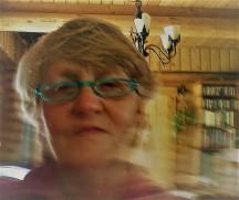 Julie Naslund