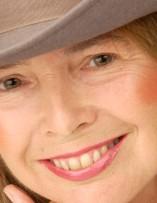 Claudia Radmore
