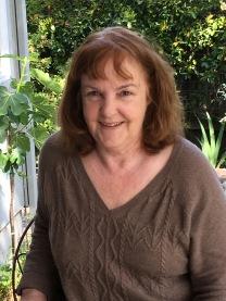 Patricia Nelson