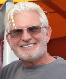 Carl Papa Palmer