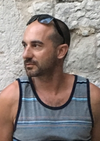 Joe Amaral