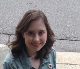 Alexandra Gaines