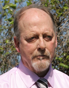 Tony Burnett