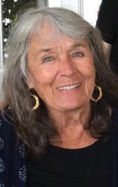 Gudrun Bortman