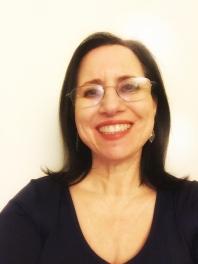 Francine Witte