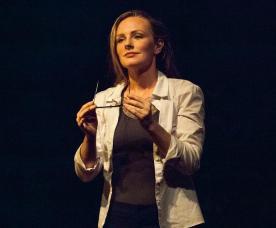 Leah Baker