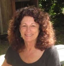 Carol Aronoff