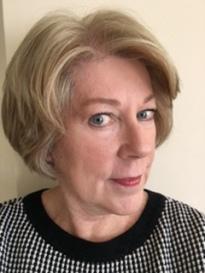 Gail Comorat