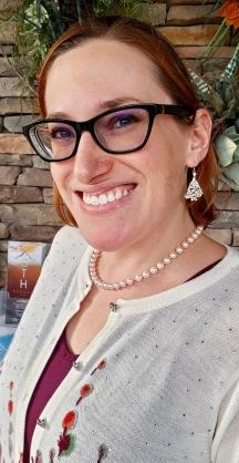 Melissa St. Pierre