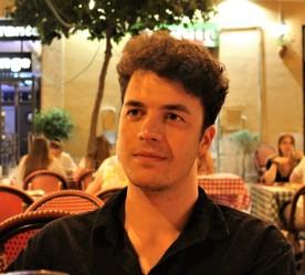 Daniel Paton
