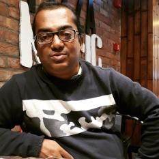 Moinak Dutta