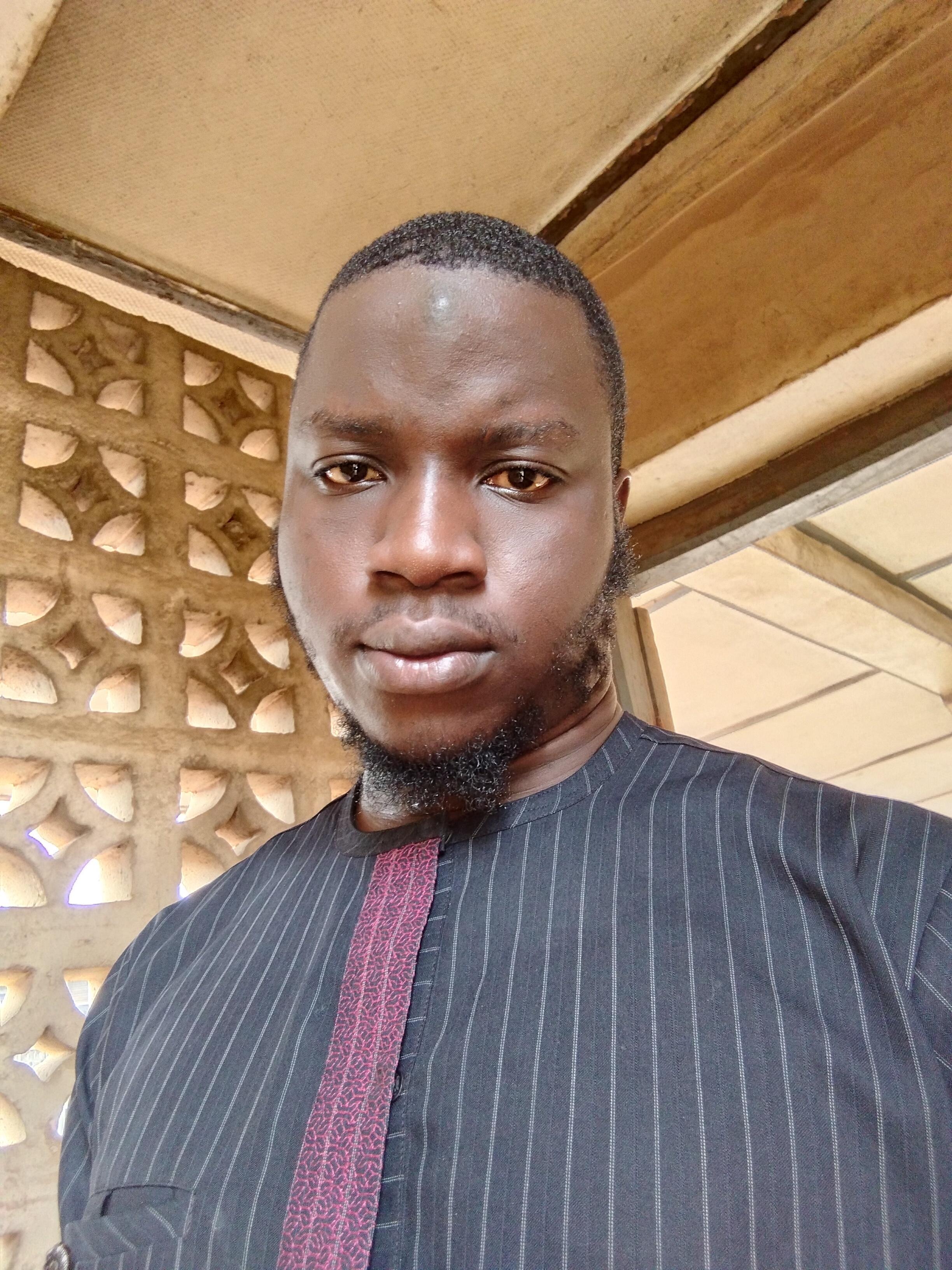 Abdulrosheed Fasasi