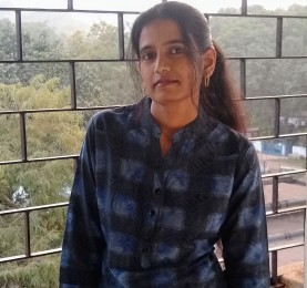 Purbasha Roy